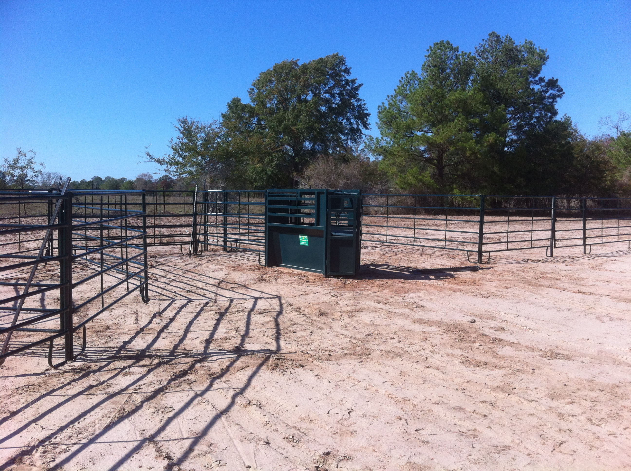 Portable Arenas For Sale